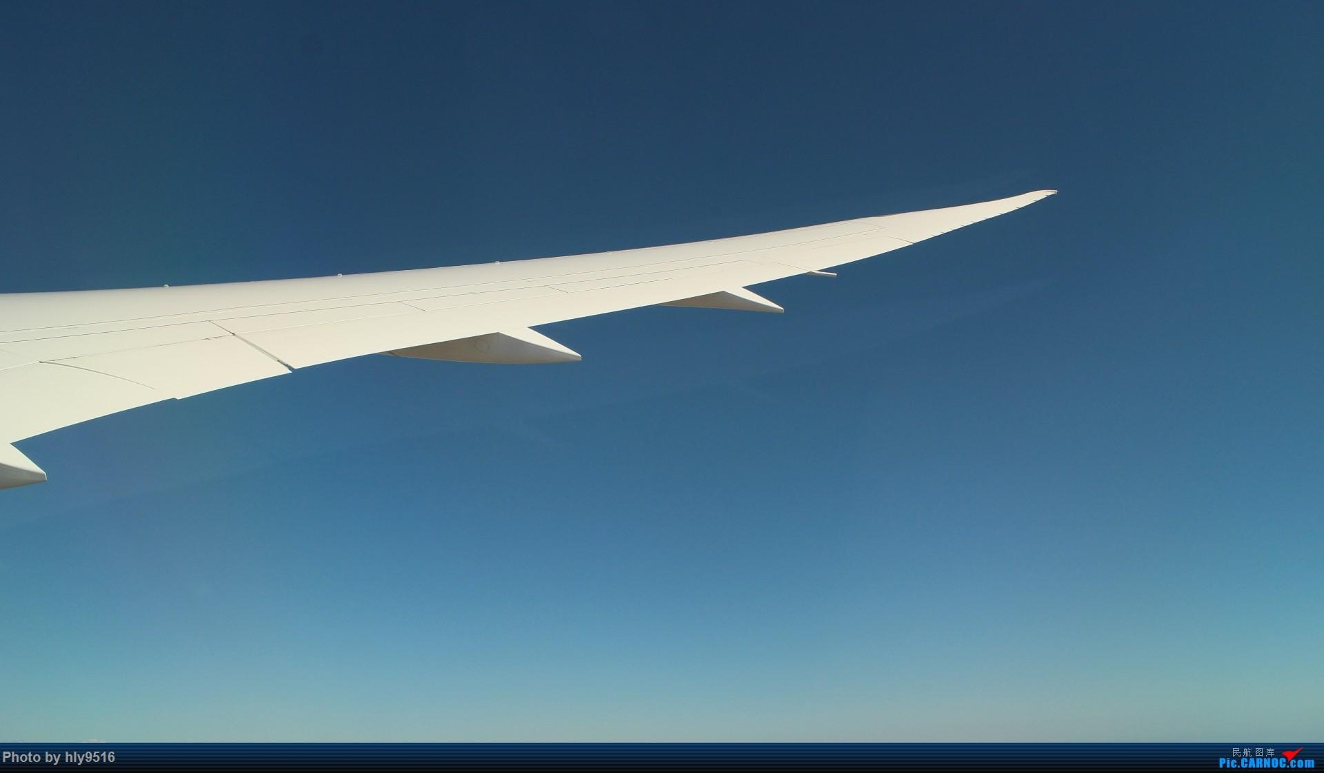 Re:[原创]【PER-MEL】第一次发游记,体验澳航最长航线QF10澳洲国内段 BOEING 787-9 VH-ZNA 大澳洲湾