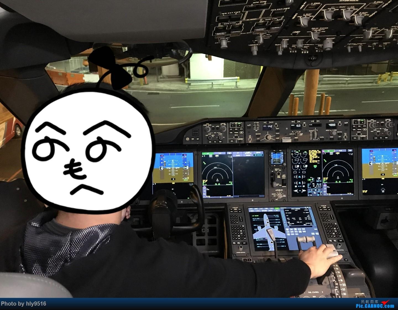 Re:【PER-MEL】第一次发游记,体验澳航最长航线QF10澳洲国内段 BOEING 787-9 VH-ZNA MEL