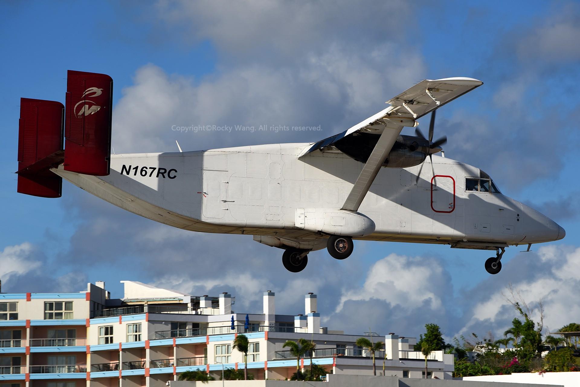 Re:[原创]My endless Caribbean dream——圣马丁朱莉安娜公主机场拍机记 SHORT 330-200 N167RC 荷属安的列斯群岛朱利安娜公主机场