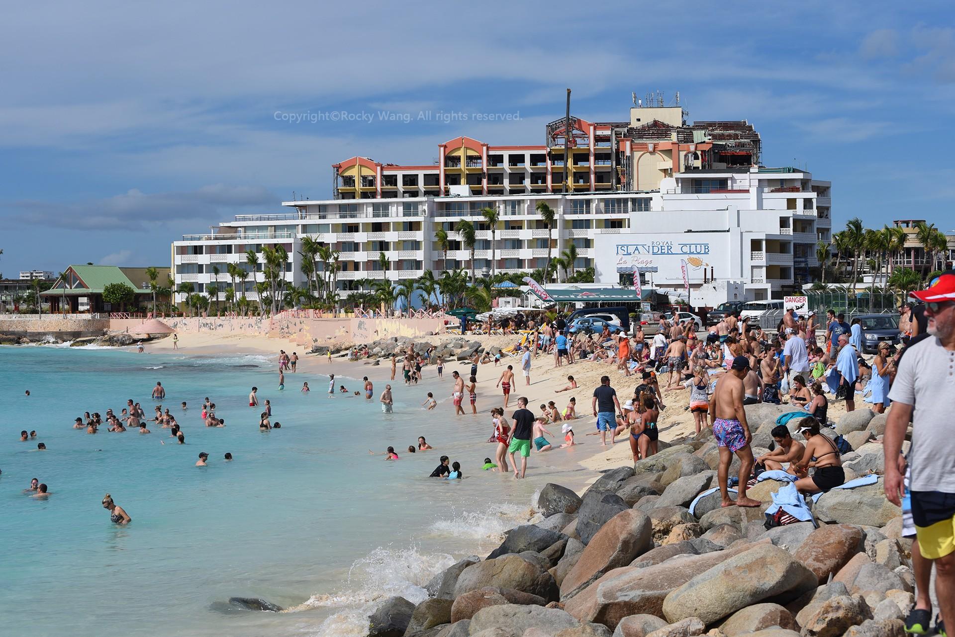 Re:[原创]My endless Caribbean dream——圣马丁朱莉安娜公主机场拍机记