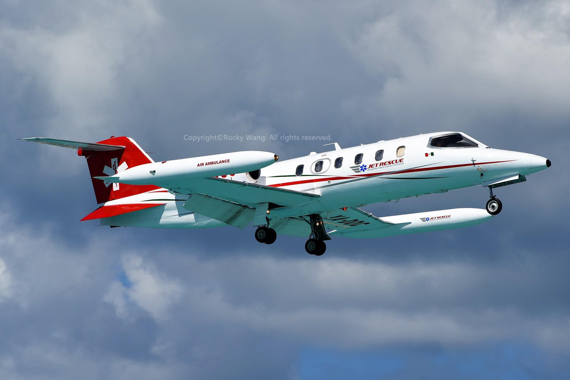 Re:[原创]My endless Caribbean dream——圣马丁朱莉安娜公主机场拍机记 BOMBARDIER LEARJET 35A XA-DOC 荷属安的列斯群岛朱利安娜公主机场