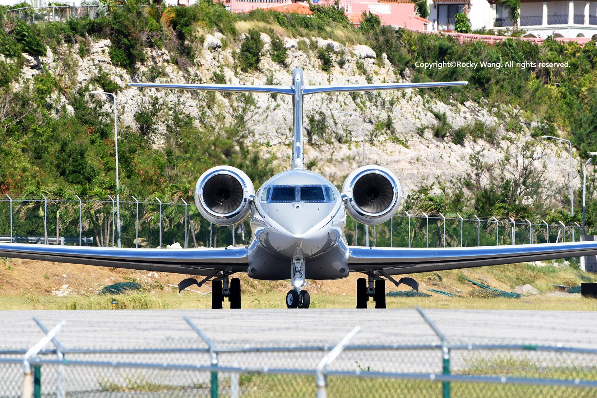 Re:[原创]My endless Caribbean dream——圣马丁朱莉安娜公主机场拍机记 GULFSTREAM G650ER C-FYRC 荷属安的列斯群岛朱利安娜公主机场