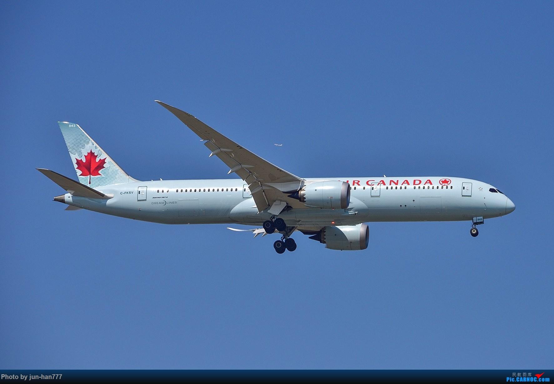 Re:[原创]那家的787好看 BOEING 787
