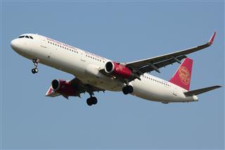 Re:湖南飞友会:黄花机场首拍飞行的青岛航空,另外好天气不可辜负多送几张好飞机