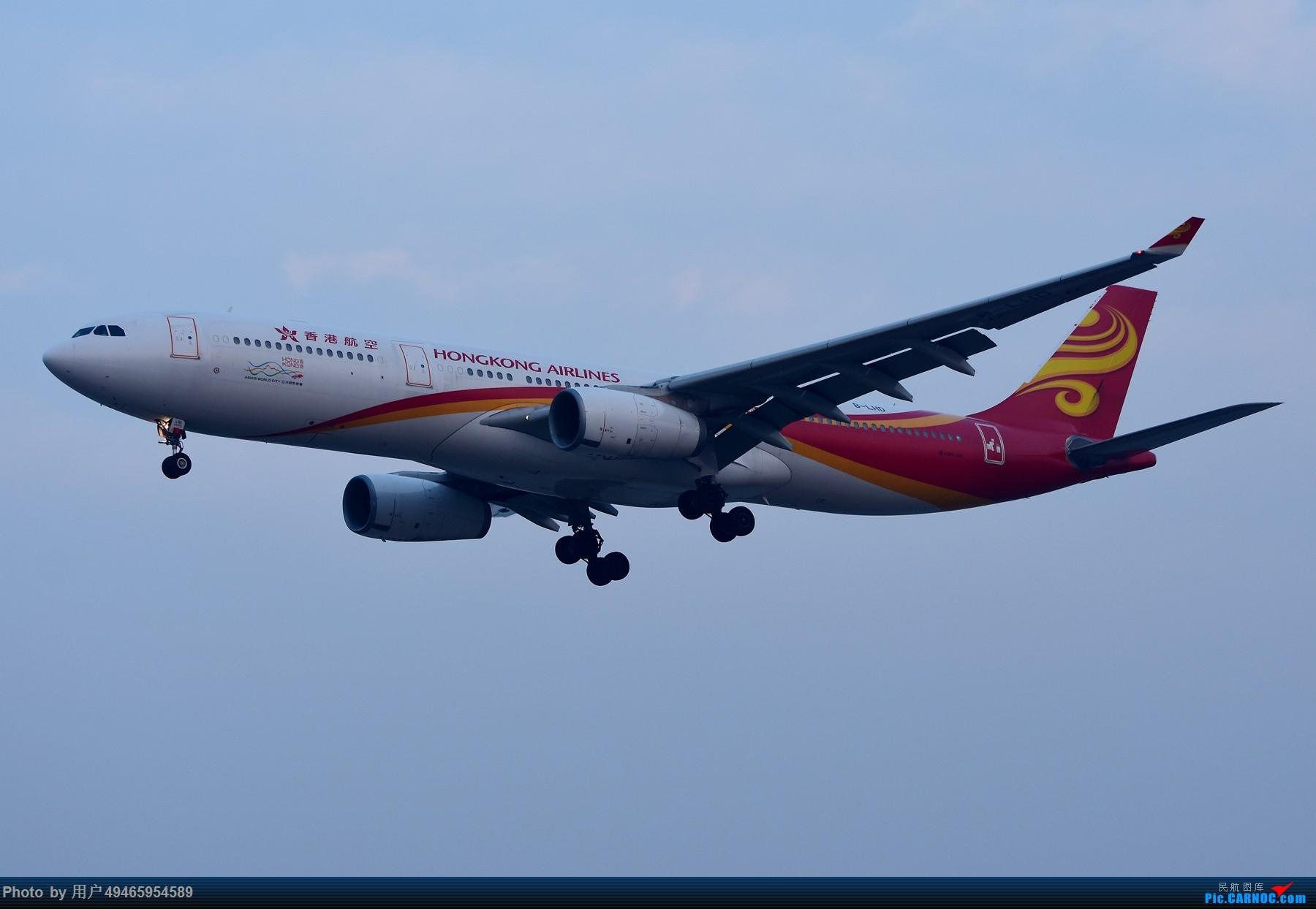 Re:[原创]春节首都行各种烂天雾霾天    中国北京首都国际机场