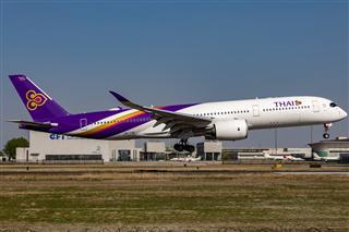 [PEK]泰航空客A359