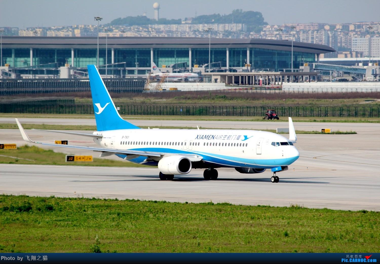 Re:[原创]CKG拍机(2018首战3跑,不为好货,只求过瘾) BOEING 737-800 B-7831 重庆江北国际机场