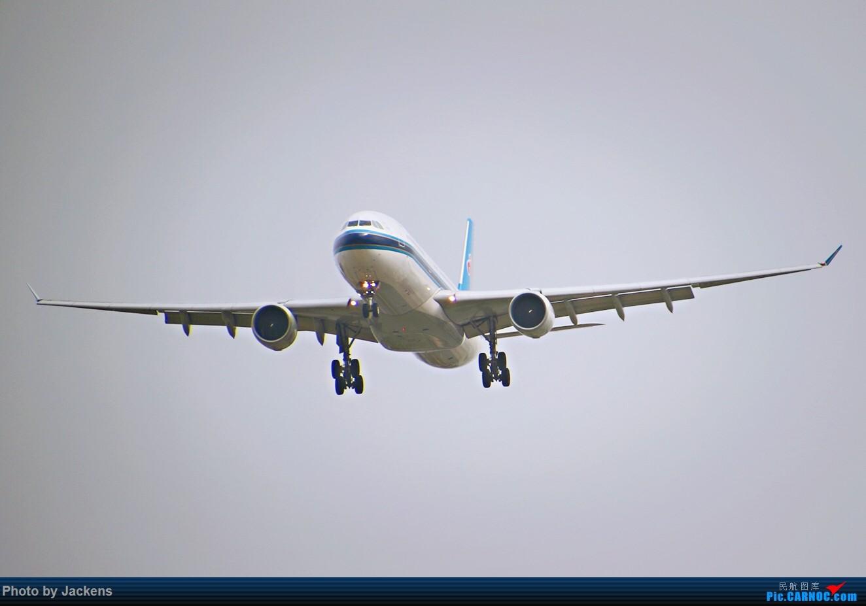 Re:[原创]久违. AIRBUS A330-300 B-5939 中国广州白云国际机场