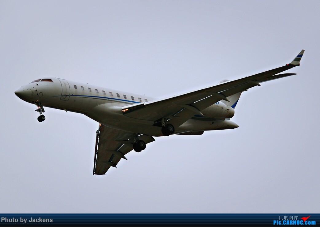 Re:[原创]久违. BOMBARDIER CL-600 N-998ZX 中国广州白云国际机场