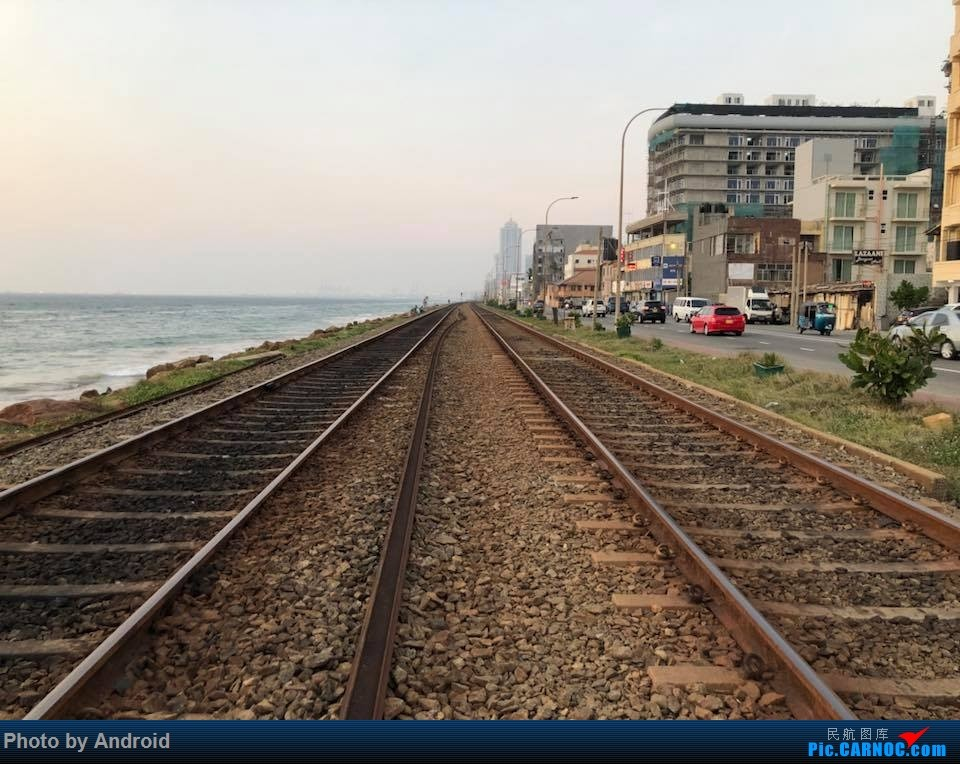Re:[原创]【宁波飞友会】Steve游记(55)探访斯里兰卡的避暑小镇努沃勒埃利耶 坐一天火车回科伦坡 东航33L初体验