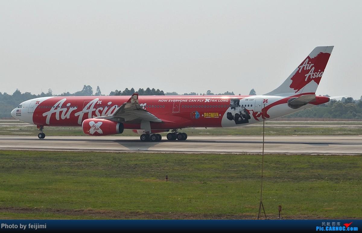 Re:[原创]【子安&拍机】五一假期 成卢兹 说走就走的拍机之旅 AIRBUS A330-300  中国成都双流国际机场