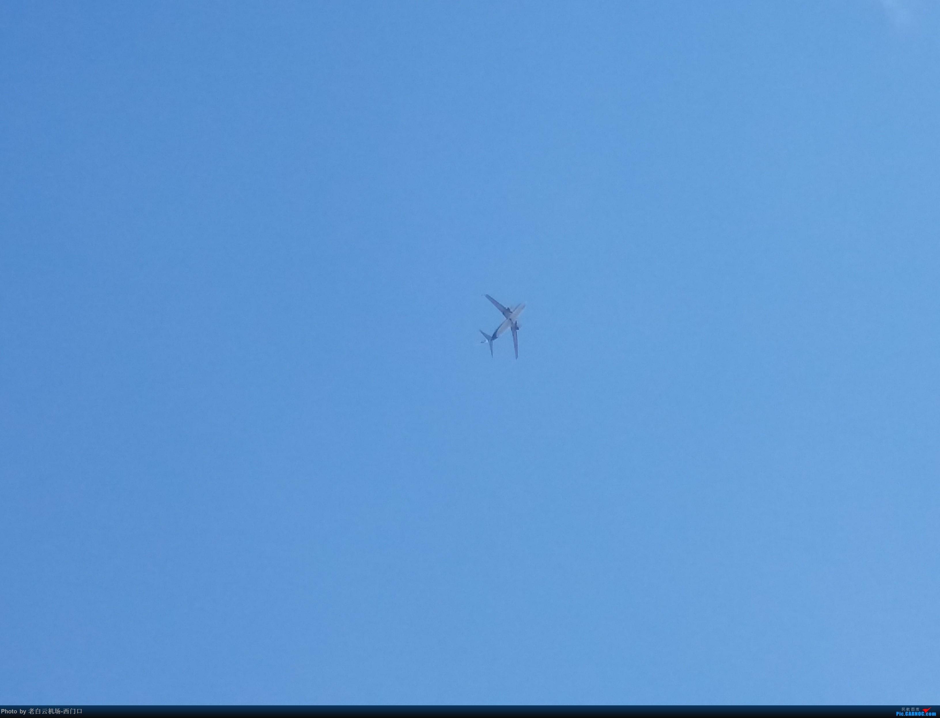 Re:[原创]【梁泽希拍机故事6】2017年第一、第二、第三次拍机和2018年第三次拍机(第二版) AIRBUS A320-200 不明 中国广东省广州市荔湾区西门口广场上空
