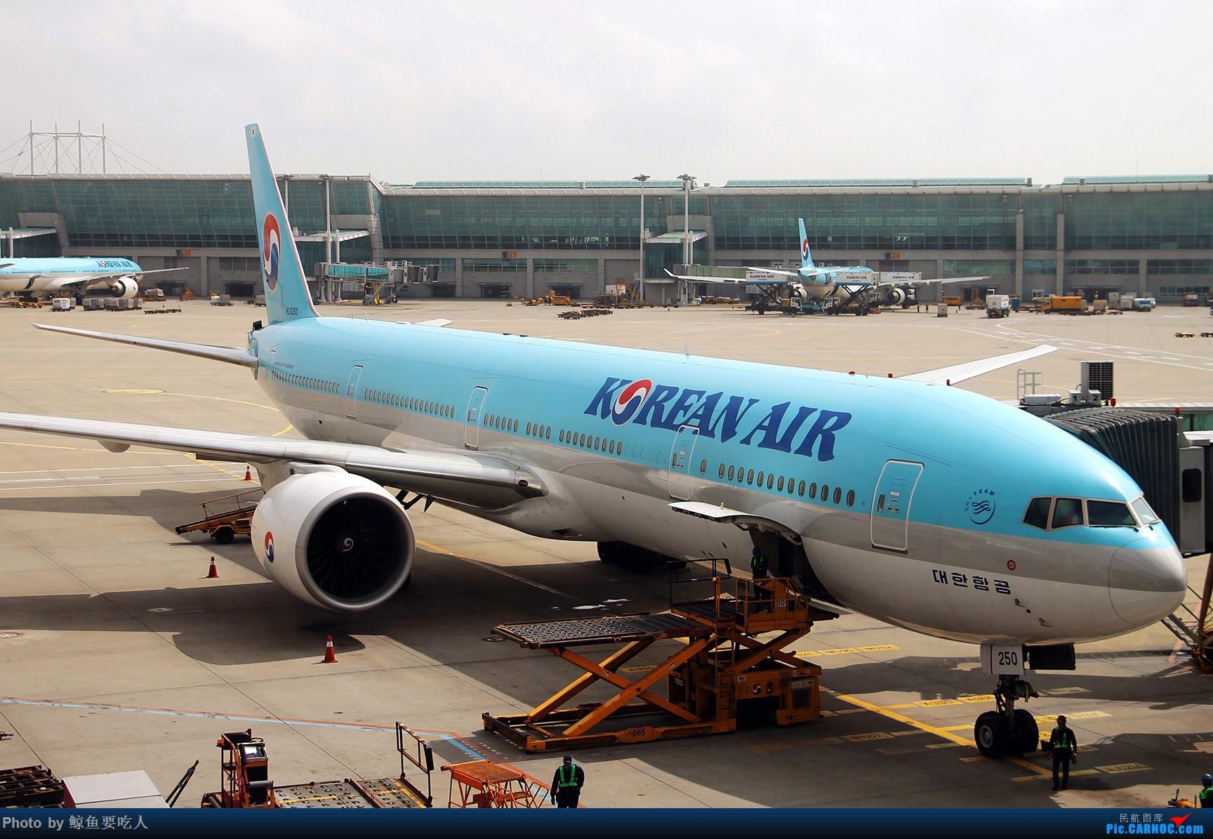 [原创]【ICN】那些年,我拍过的 大韩航空 BOEING 777-300ER