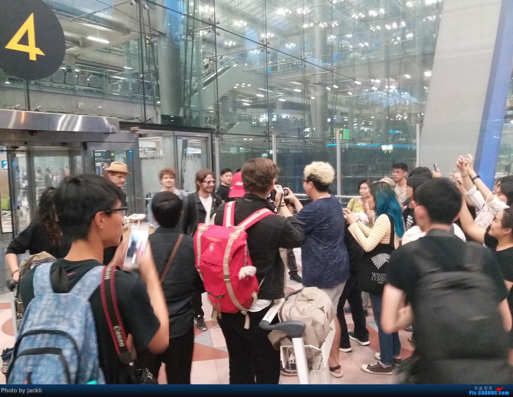 Re:[原创]【JackLi】泰国曼谷素万那普机场拍机~ AIRBUS A320 HS-PGV 泰国曼谷素万那普国际机场  歌星