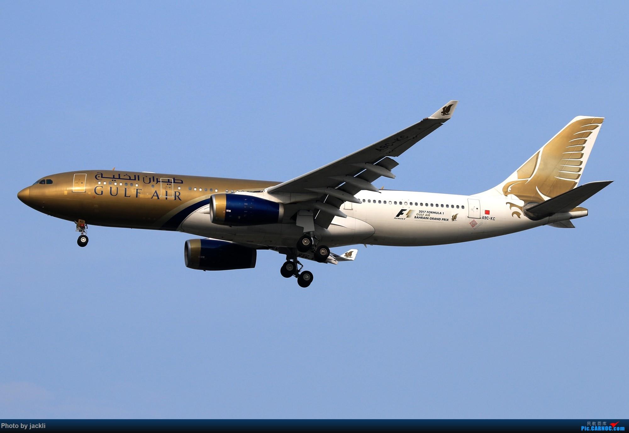 Re:[原创]【JackLi】泰国曼谷素万那普机场拍机~ AIRBUS A330-200 A9C-KC 泰国曼谷素万那普国际机场