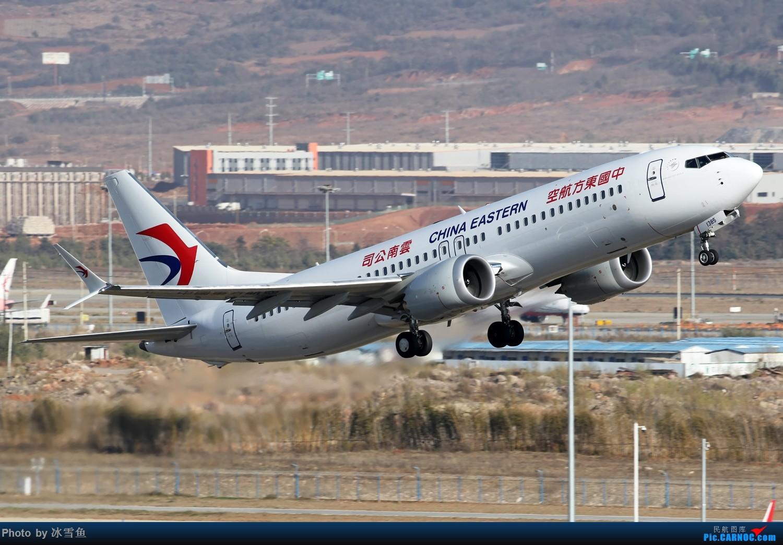 Re:[原创]【BLDDQ】长水组图 BOEING 737MAX-8 B-1385 中国昆明长水国际机场
