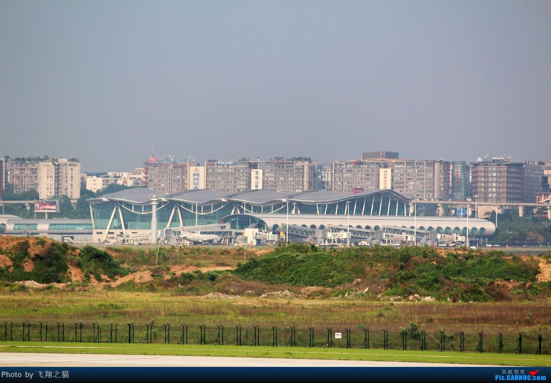 [原创]CKG拍机(打打卡,练练活)    中国重庆江北国际机场