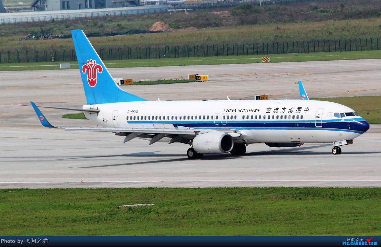 Re:[原创]CKG拍机(打打卡,练练活) BOEING 737-800 B-5598 重庆江北国际机场