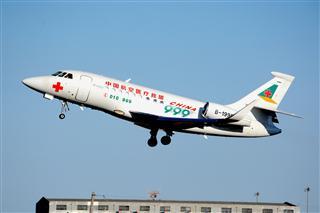 Re:中国航空医疗救援机