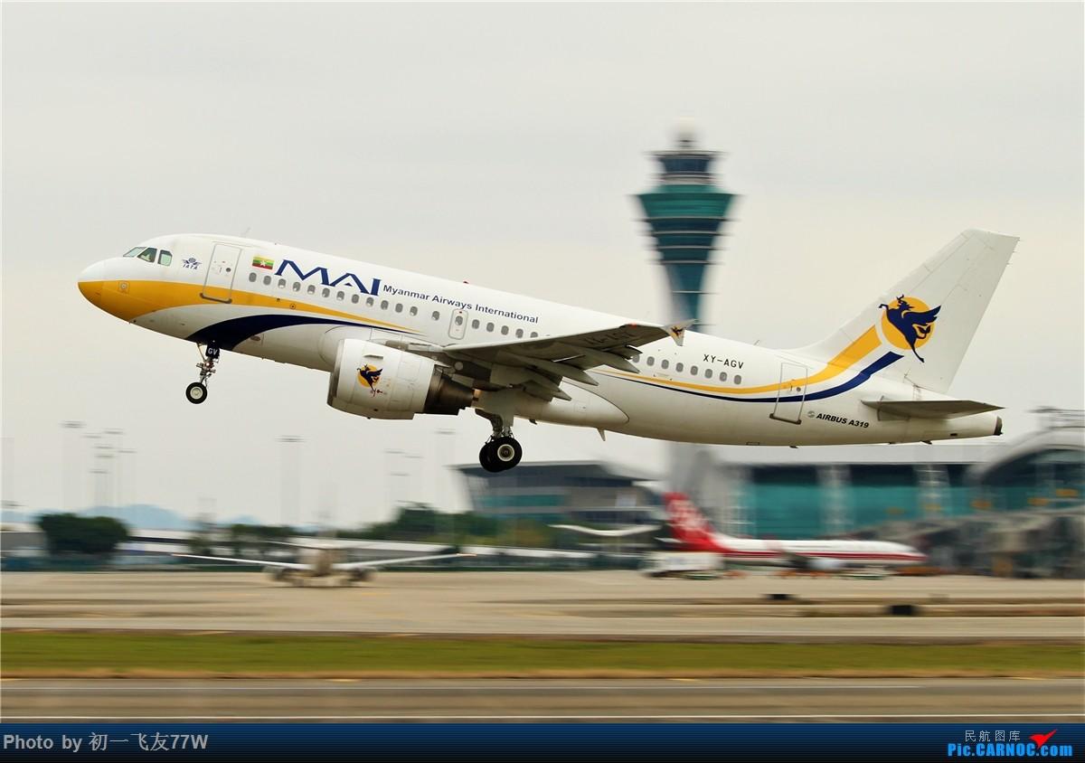 Re:[原创]CAN的老地方,巴斯光年调戏广州飞友 AIRBUS A319-200