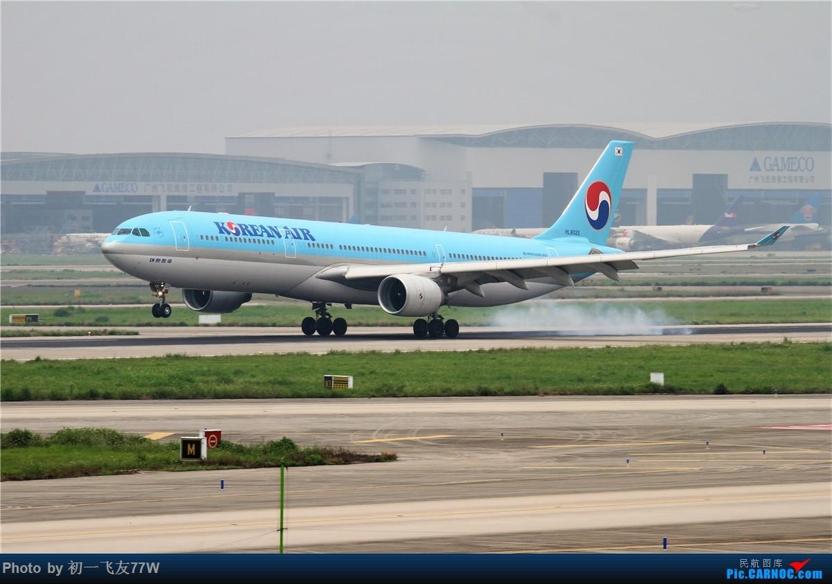 Re:[原创]CAN的老地方,巴斯光年调戏广州飞友 AIRBUS A330-300
