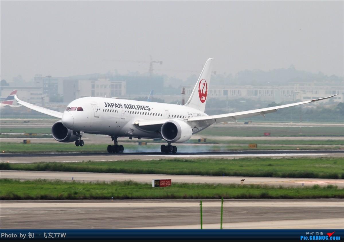 Re:[原创]CAN的老地方,巴斯光年调戏广州飞友 BOEING 787-8