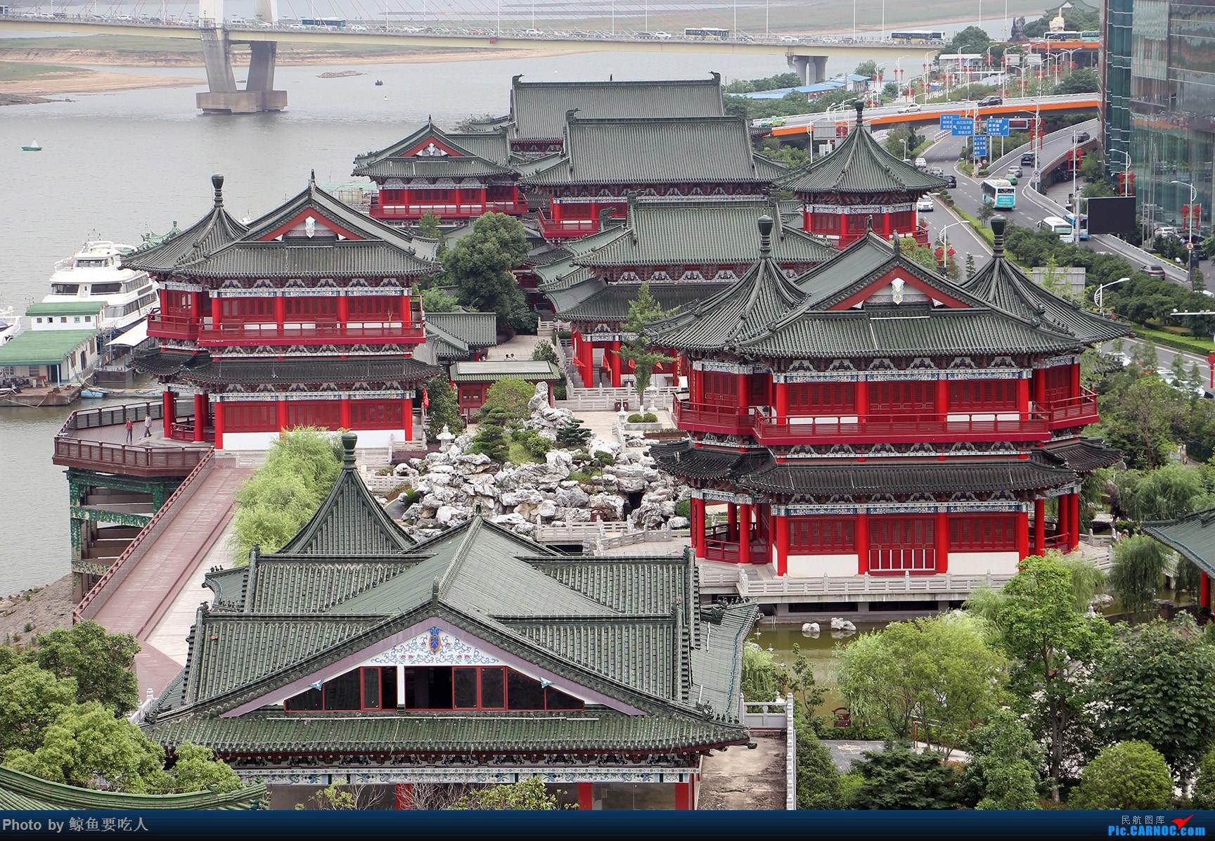 Re:[原创]PVG — KHN — NKG 上海浦东—南昌—南京 走马观花的周末游 在暴雨后的上海浦东 疯狂拍机