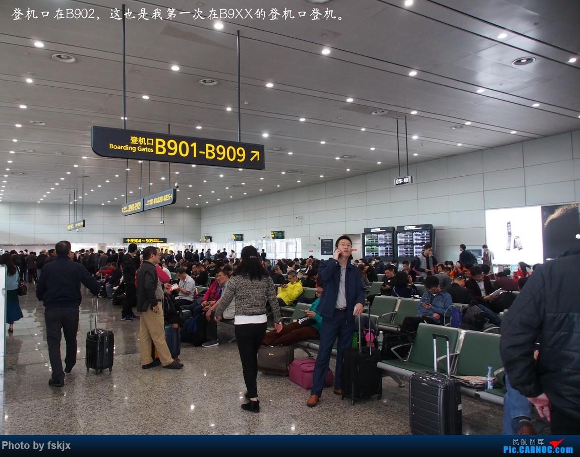【fskjx的飞行游记☆60】偶遇——上海·甘肃·延安 BOEING 737-800 B-5479 中国广州白云国际机场 中国广州白云国际机场