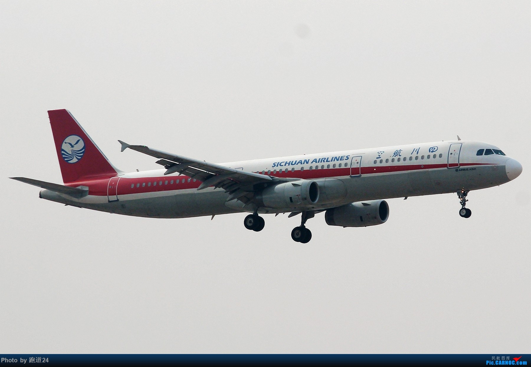 【多图党】发组图,刷个存在感。 AIRBUS A321-200 B-6957 中国成都双流国际机场