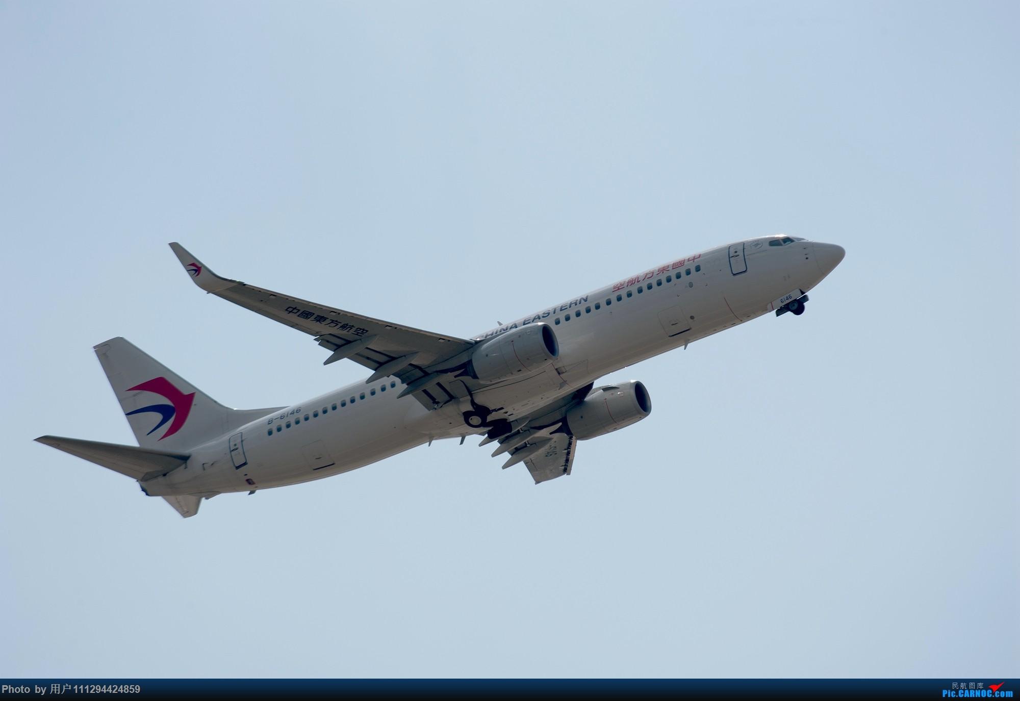 Re:[原创]难得长水刮北风 BOEING 737-800 B-6146 中国昆明长水国际机场