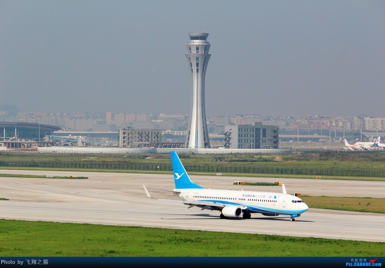 Re:[原创]CKG拍机(酷热拍机,收获满满!) BOEING 737-800  重庆江北国际机场