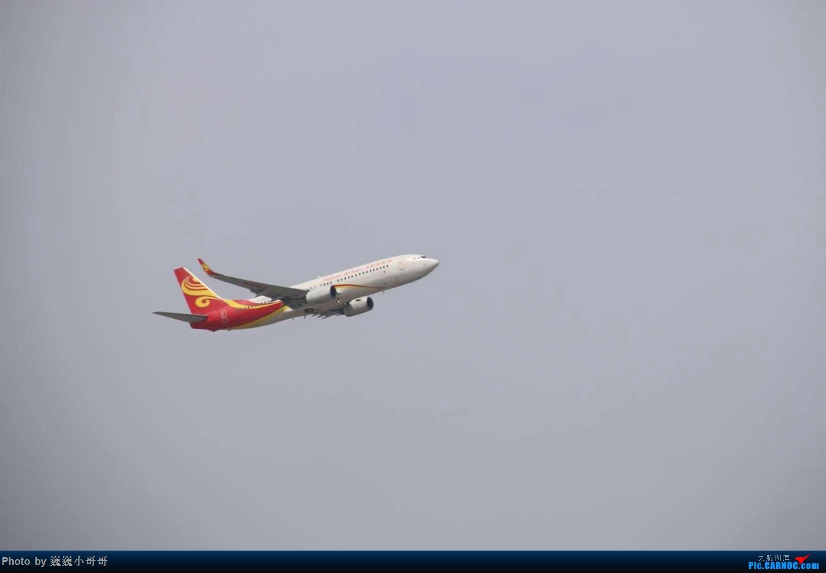 Re:[原创]长沙黄花机场拍机 BOEING 737-300  中国长沙黄花国际机场
