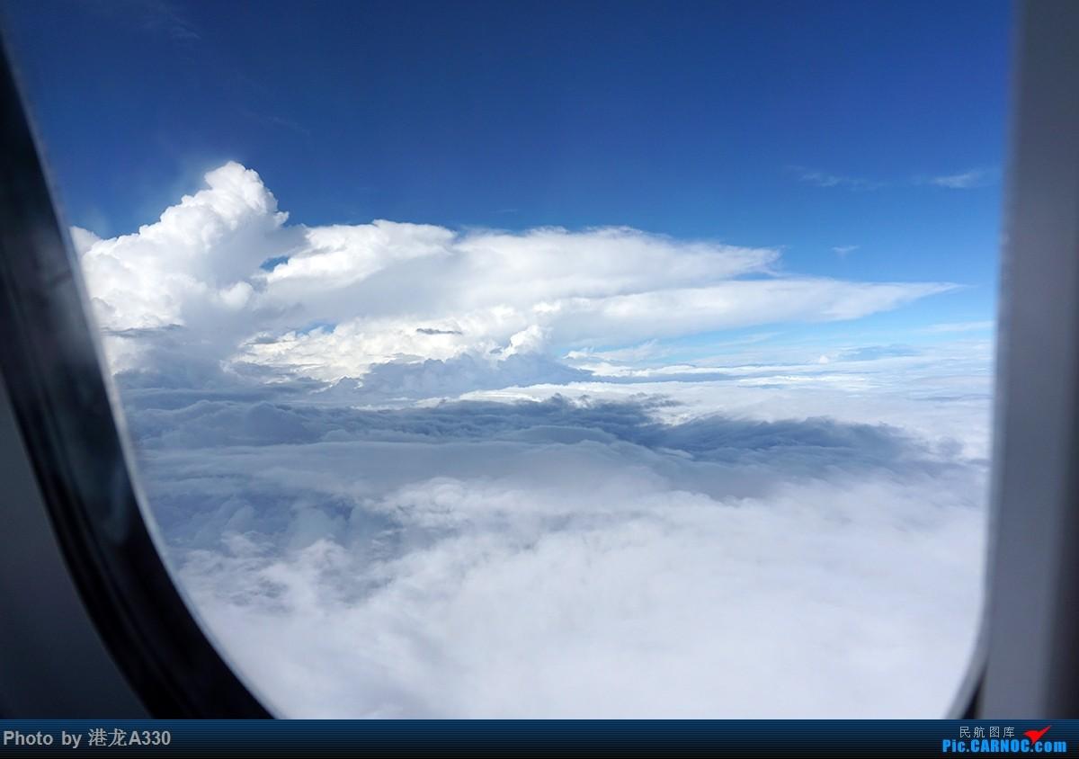 Re:[原创]Kunpeng's voyage:深圳航空A333高级经济舱京深线小记