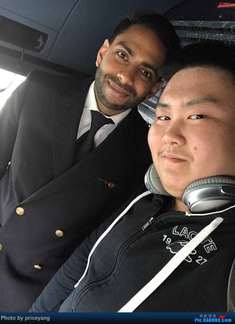 Re:[原创]【上海飞友会】有些折腾的回国之路,在世界的角落放飞思绪,跨越一大洲一大洋,告别生活十个月的加国,附加航319驾驶舱以及自曝     飞友