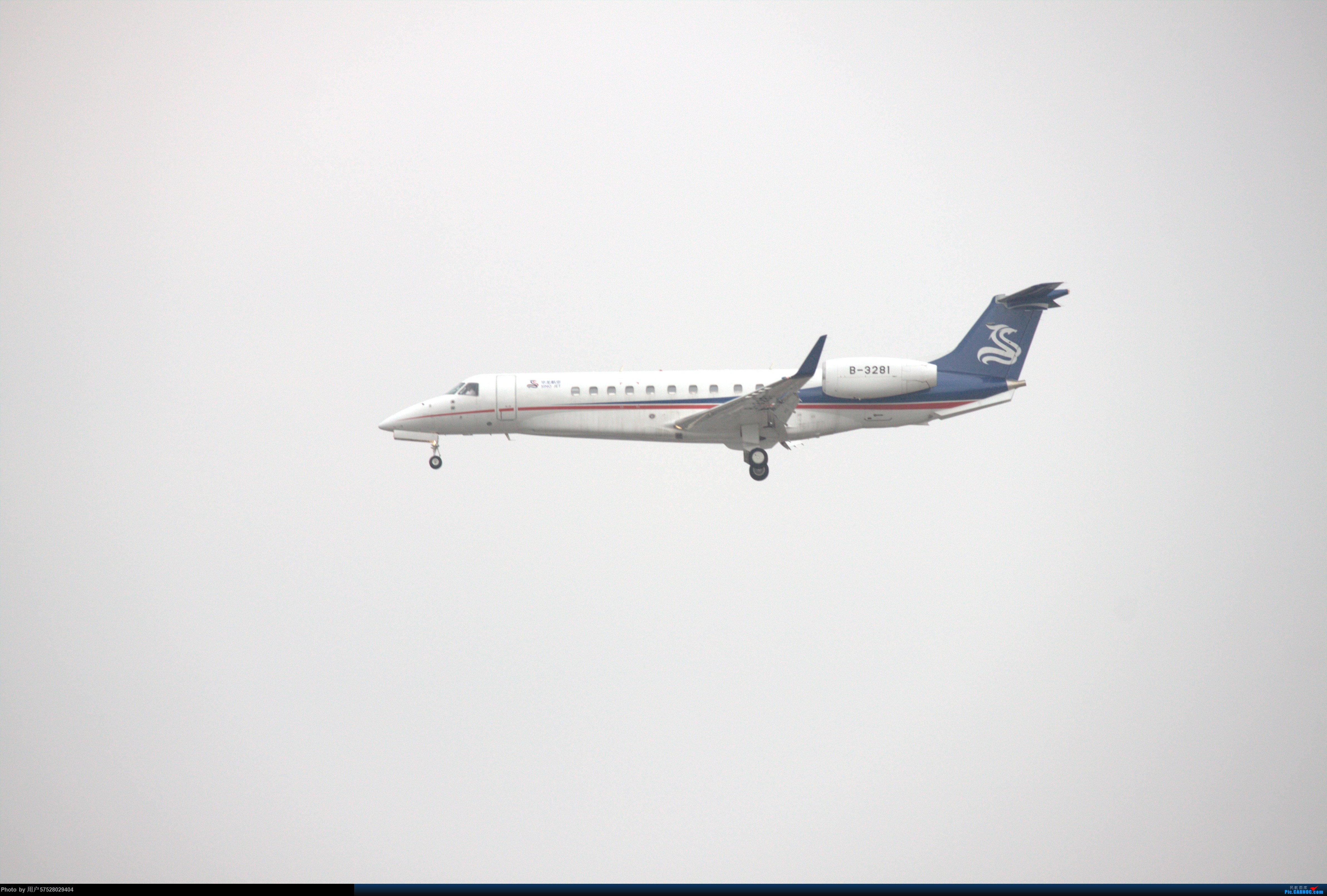 Re:2018.06.10拍机 EMBRAER LEGACY 650 B-3281 中国上海虹桥国际机场