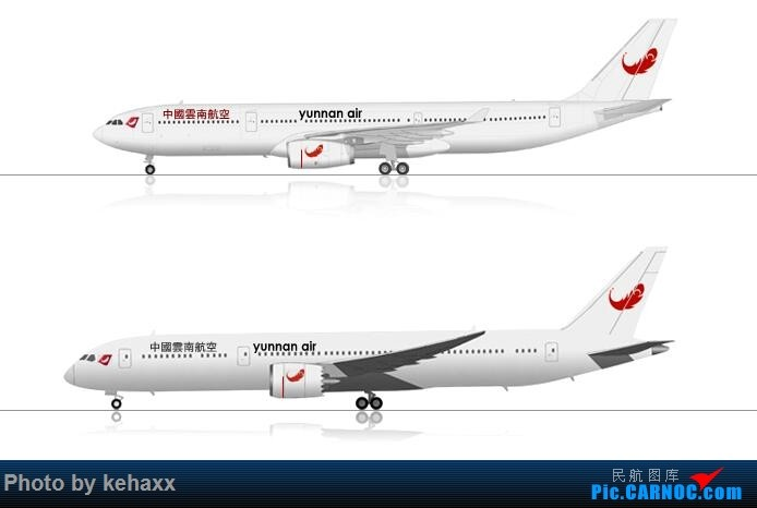 Re:[原创]自己设计的 飞机涂装两张  做了玩的 不喜勿喷