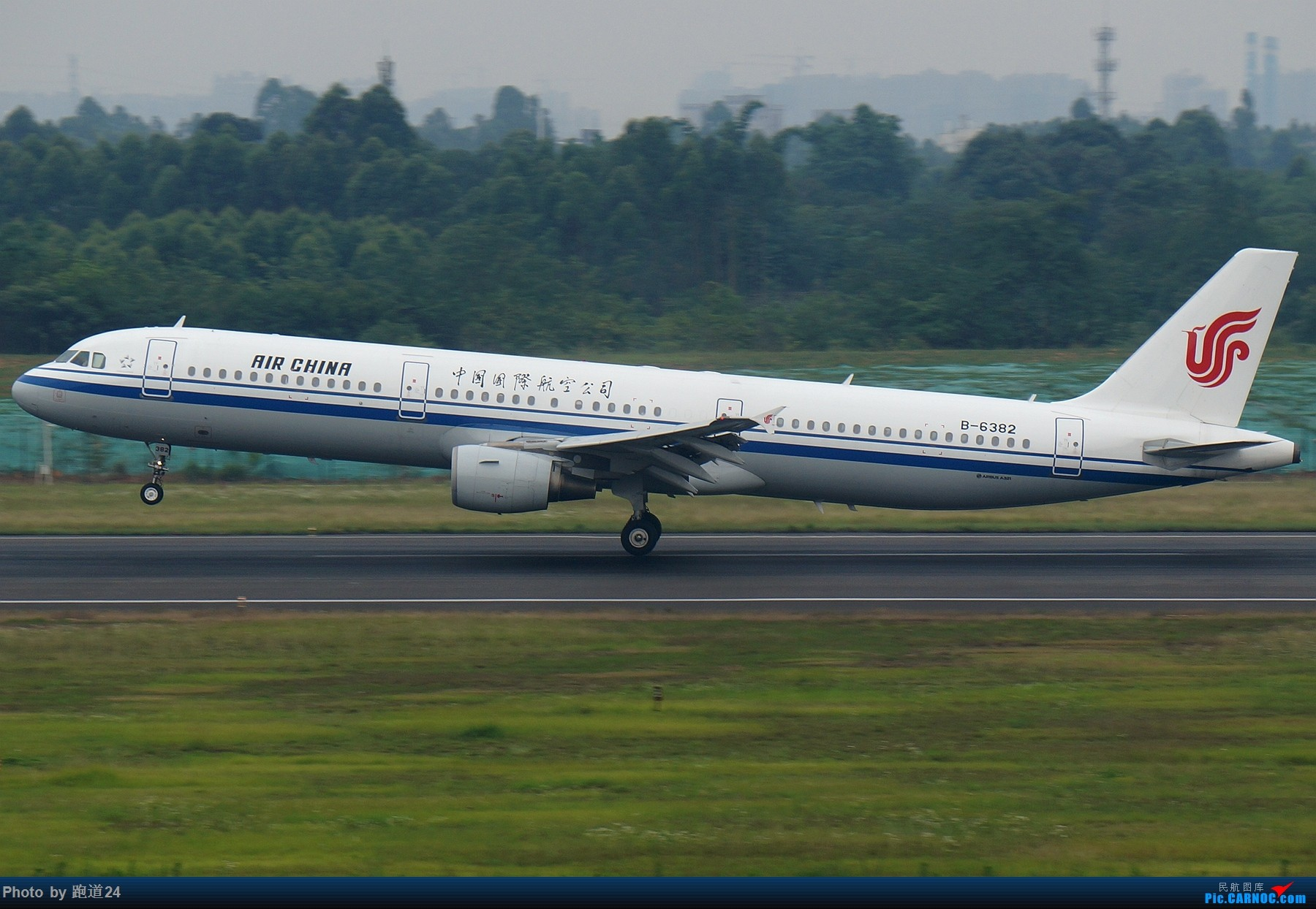 Re:[原创][多图党]6.15CTU拍机集锦【美联788,南方B73MAX】 AIRBUS A321-200 B-6382 中国成都双流国际机场