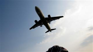 Re:那一年龙湾机场的跑道头