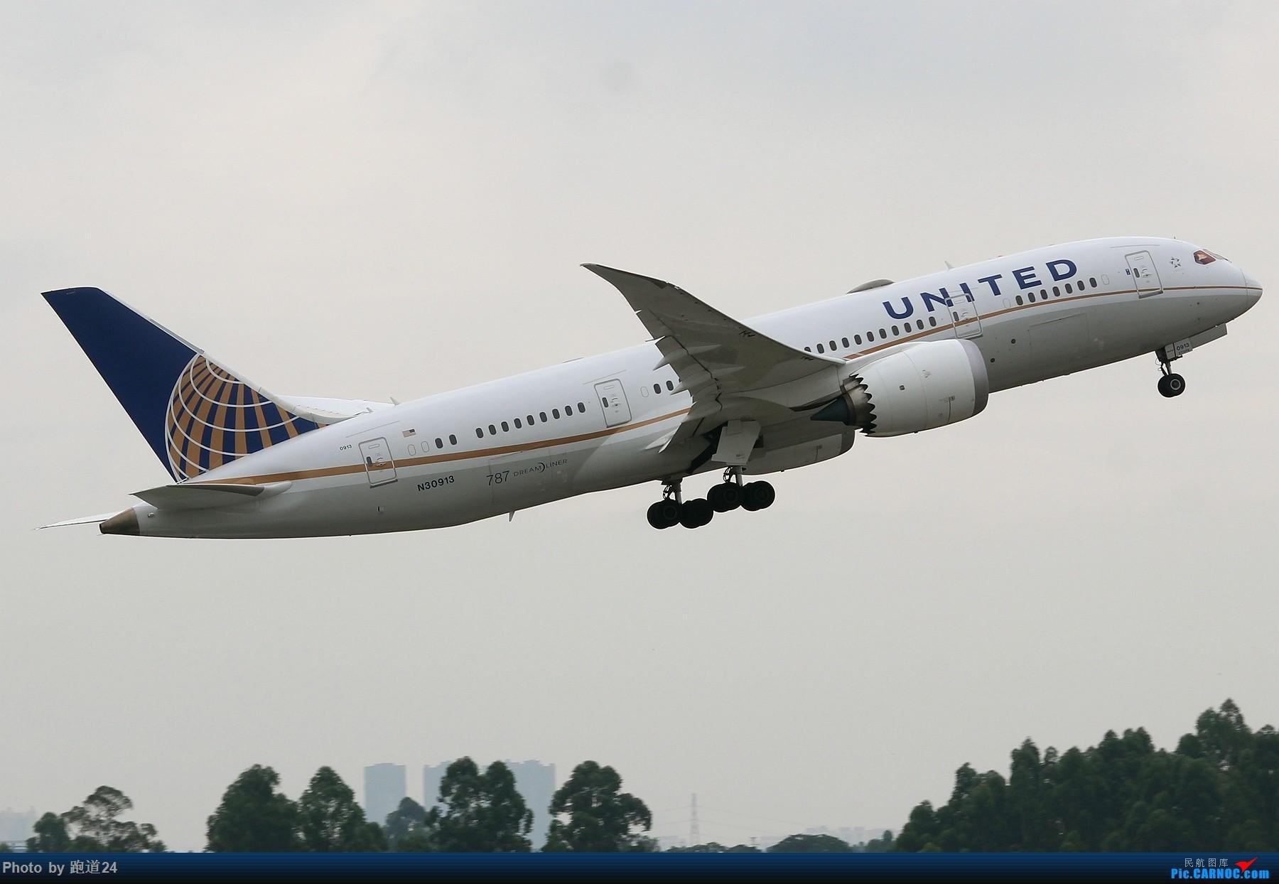 Re:[原创]【多图党】6月18日成都拍机【埃塞俄比亚航空B777-200LR】 BOEING 787-8 N30913 中国成都双流国际机场