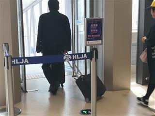 Re:南方航空哈尔滨太平新机场起飞