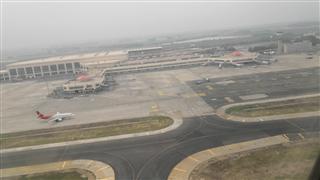 Re:南方航空哈爾濱太平新機場起飛