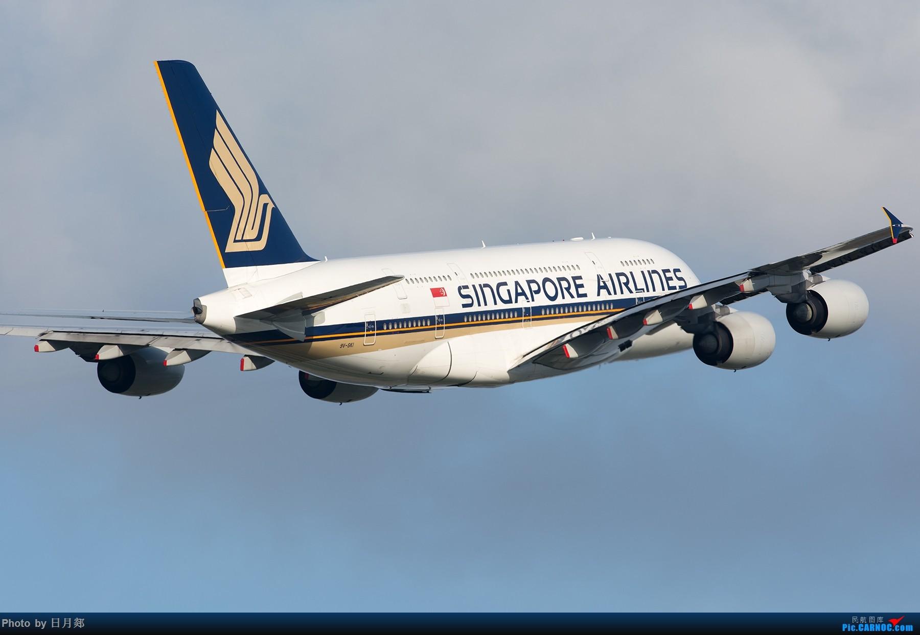 Re:[原创]【PVG】来一组起飞,都是宽体君 AIRBUS A380-800  中国上海浦东国际机场
