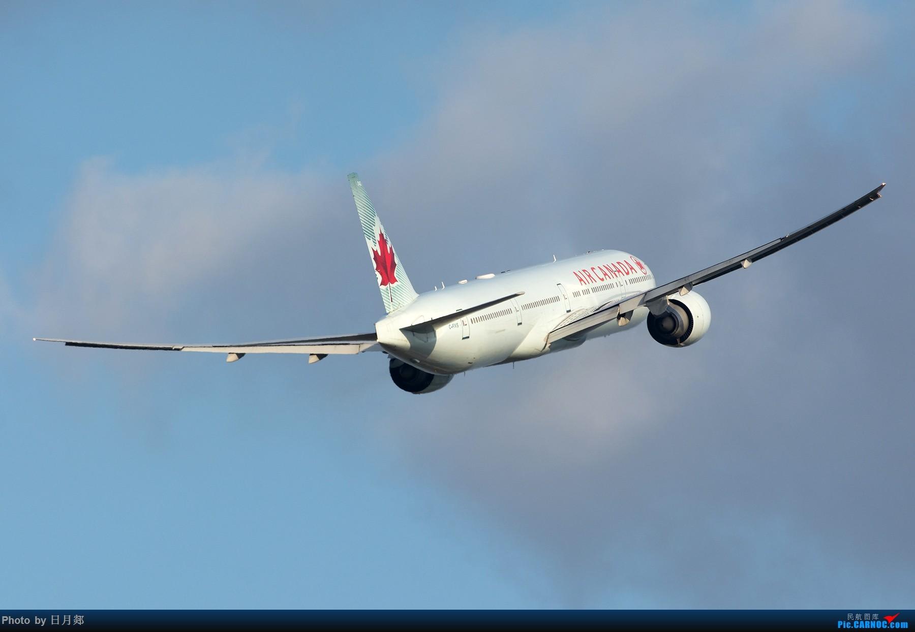 Re:[原创]【PVG】来一组起飞,都是宽体君 BOEING 777-300ER C-FIVS 中国上海浦东国际机场