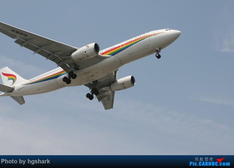Re:SHA拍机 AIRBUS A330-200 B-1047 中国上海虹桥国际机场