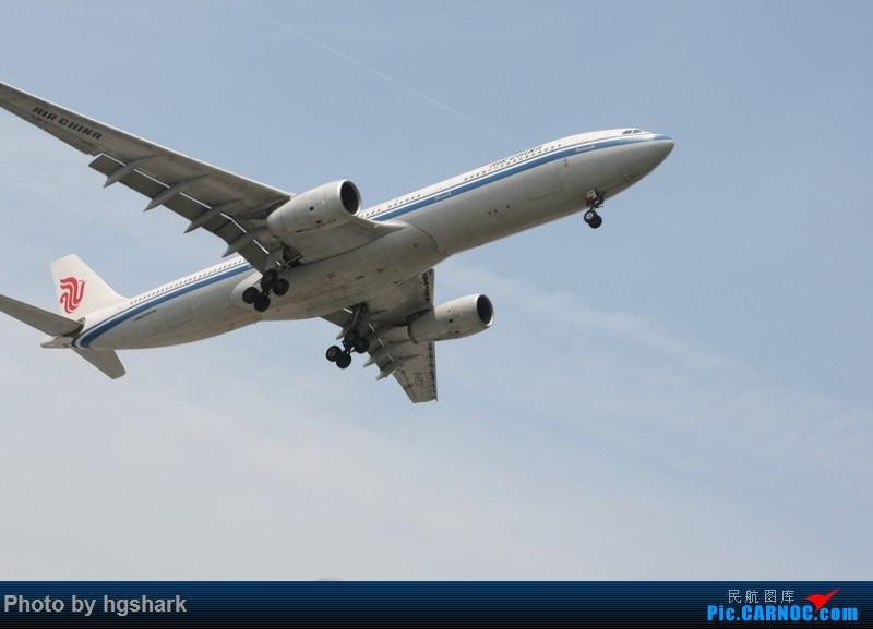 Re:[原创]SHA拍机 AIRBUS A330-300 B-6530 中国上海虹桥国际机场