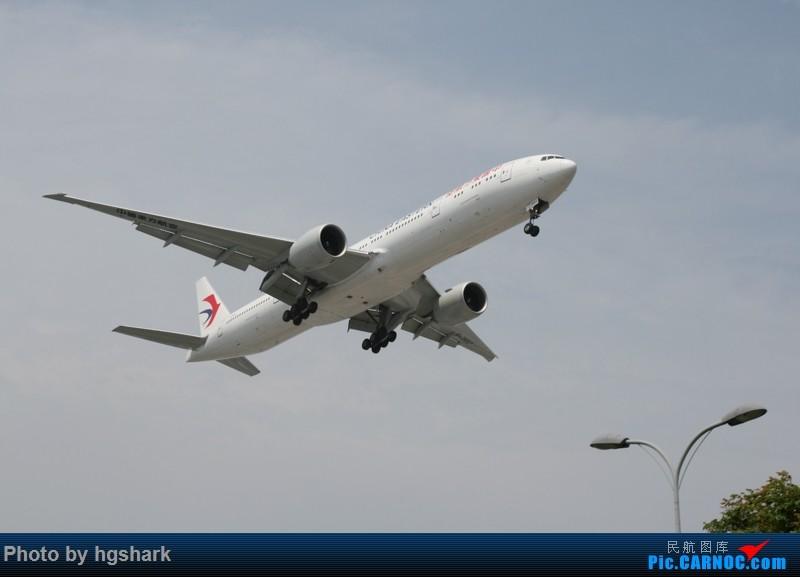 Re:[原创]SHA拍机 BOEING 777-300ER B-7882 中国上海虹桥国际机场