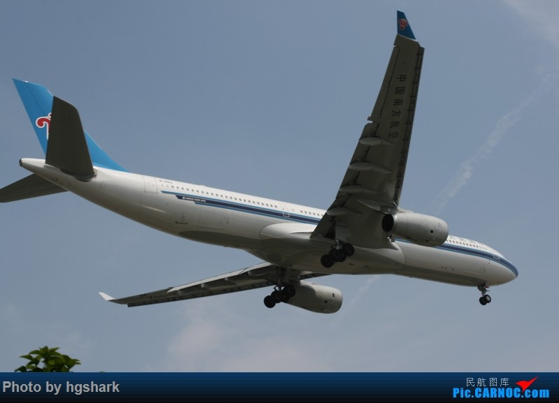 Re:[原创]SHA拍机 AIRBUS A330-300 B-1062 中国上海虹桥国际机场