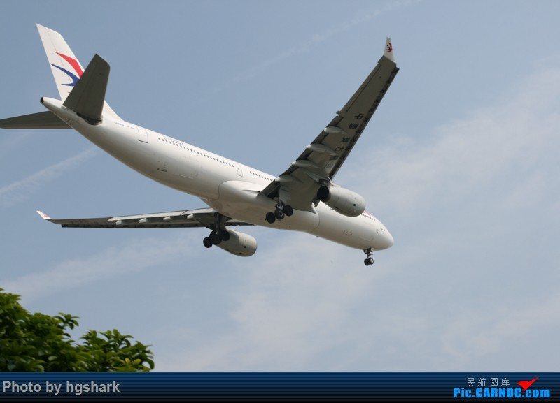Re:[原创]SHA拍机 AIRBUS A330-300 B-5953 中国上海虹桥国际机场