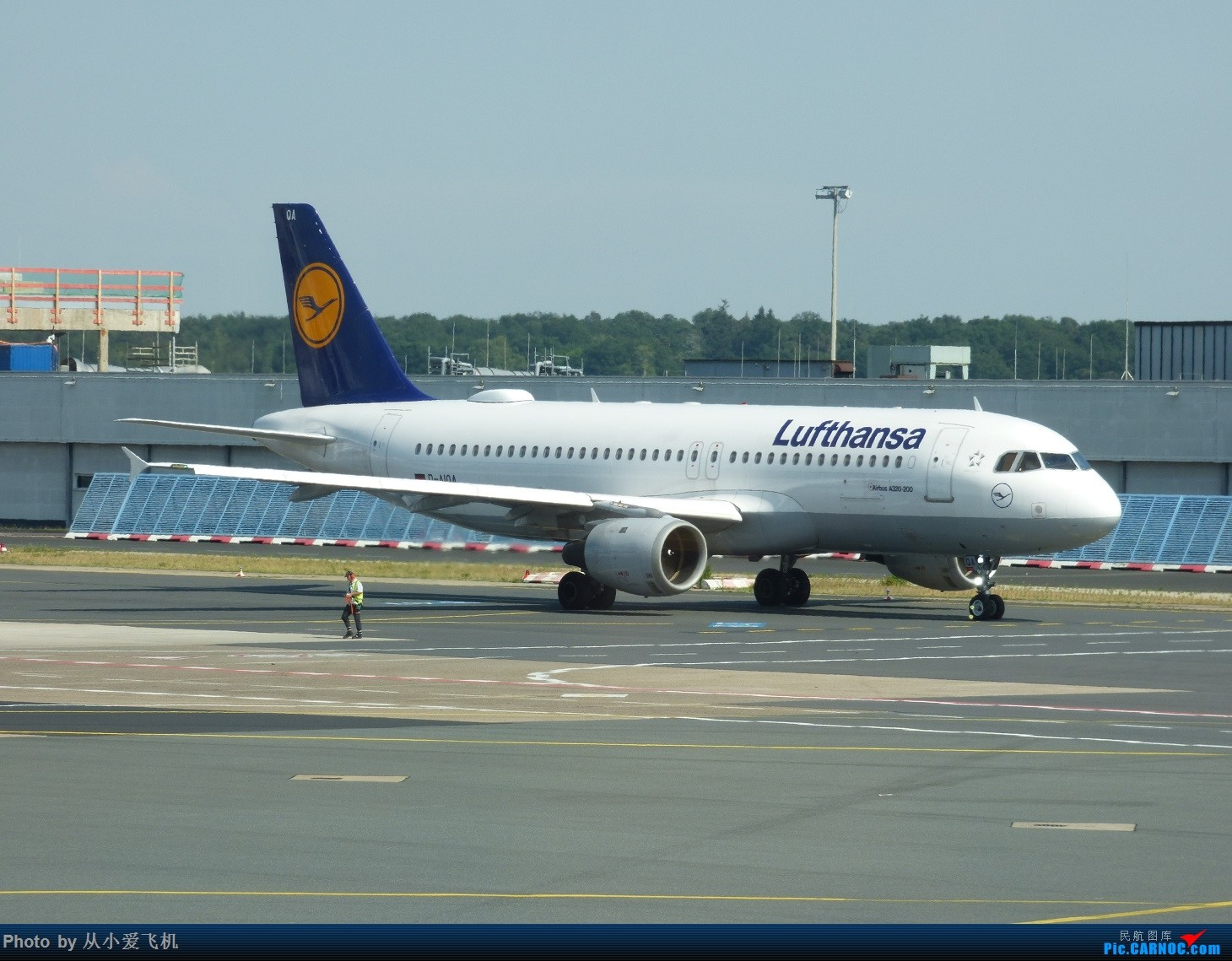 [原创]法兰拍机一组 AIRBUS A320-200