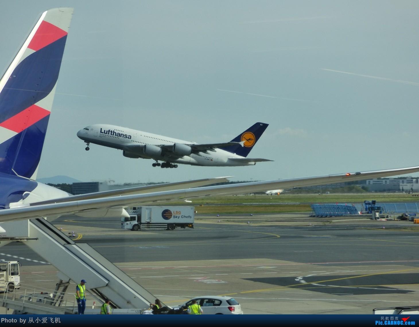 Re:[原创]法兰拍机一组 AIRBUS A380-800